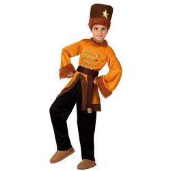 Déguisement russe garçon 10-14 ans Déguisements 15851