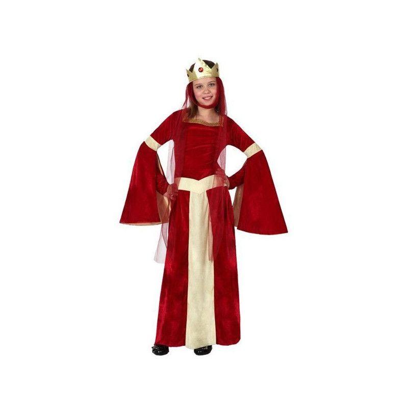 Déguisement de Princesse Médiévale enfant 4-6 ans Déguisements 15877