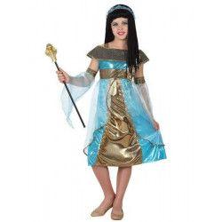 Déguisement égyptienne fille taille 7-9 ans Déguisements 15962