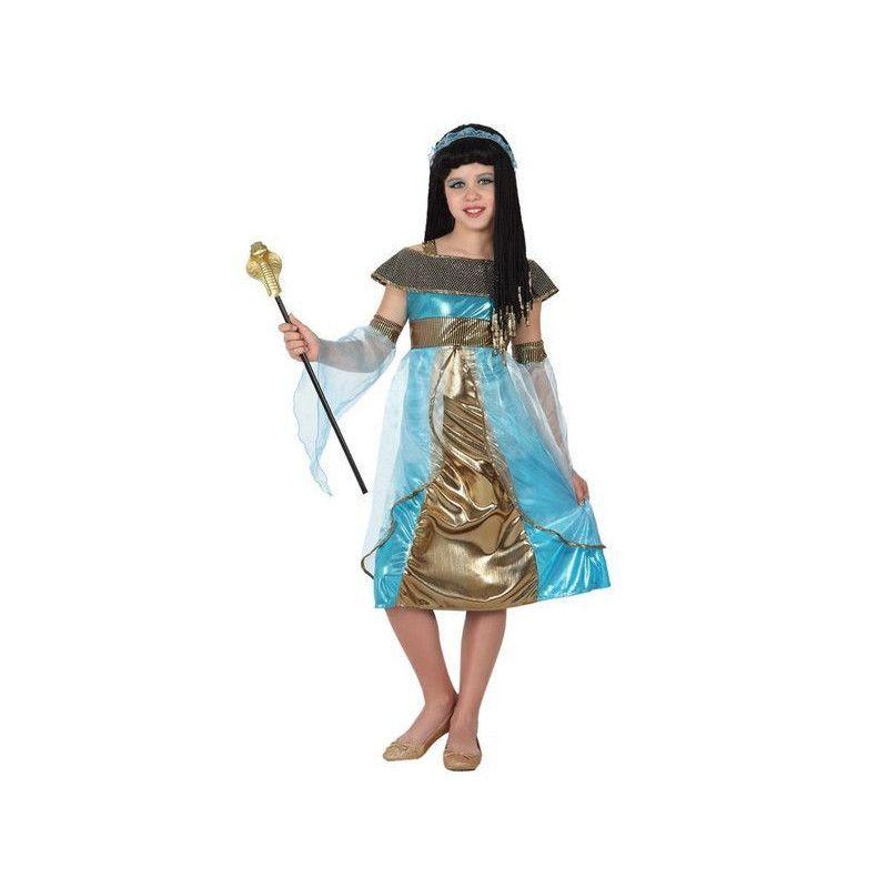 Déguisement égyptienne fille 7-9 ans Déguisements 15962