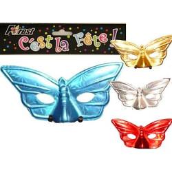 Loup masque papillon Accessoires de fête 85139