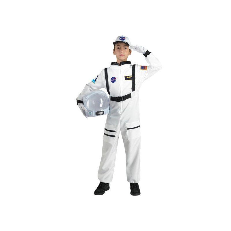 Déguisement astronaute garçon 10 ans Déguisements 87510