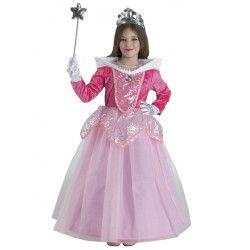 Déguisement La Belle au Bois Dormant fille 4 ans Déguisements 98904