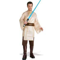 Déguisements, Déguisement Jedi Starwars™ homme, ST-16803, 56,90€