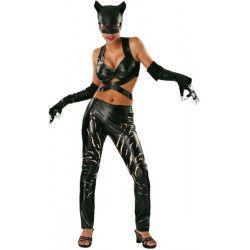 Déguisements, Déguisement Catwoman™ femme, I-56019, 52,50€