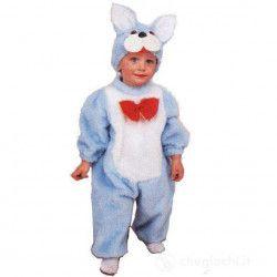 Déguisements, Déguisement chat bleu bébé 2-3 ans, 40438, 12,90€