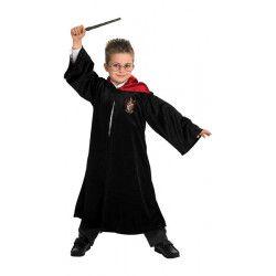 Déguisement manteau Harry Potter™ garçon 7-8 ans Déguisements H-883574L