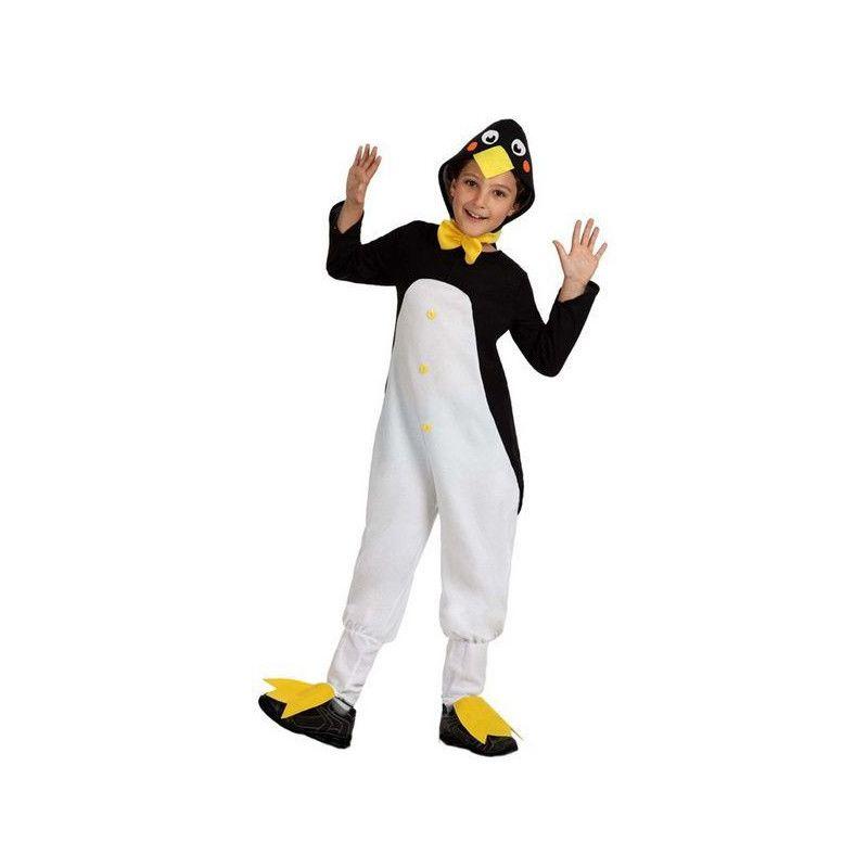 Déguisement pingouin garçon 3-4 ans Déguisements 16078