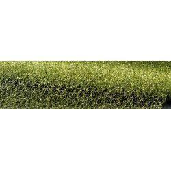 Ruban de table glitter vert 10x5cm Déco festive 0820-91