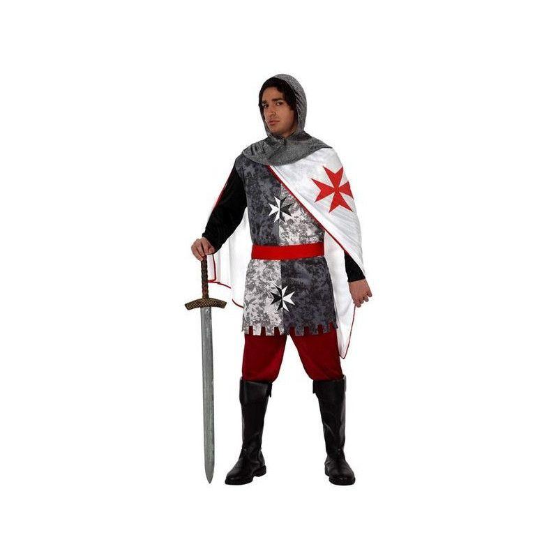 Déguisement soldat médiéval homme taille M-L Déguisements 10137