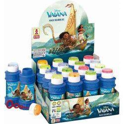 Lot de 16 maxi bulles Vaiana 175 ml Jouets et articles kermesse 103684