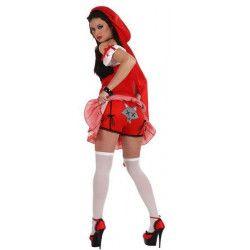 Déguisement Chaperon rouge sexy femme taille S Déguisements 10548
