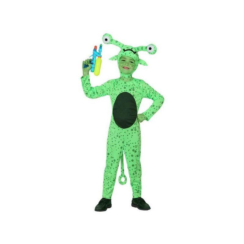 Déguisement extraterrestre garçon 3-4 ans Déguisements 16086
