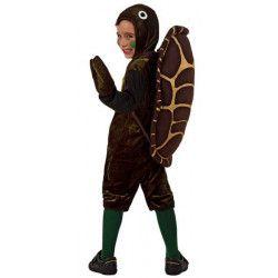 Déguisements, Déguisement de tortue enfant 3-4 ans, 10887, 29,90€