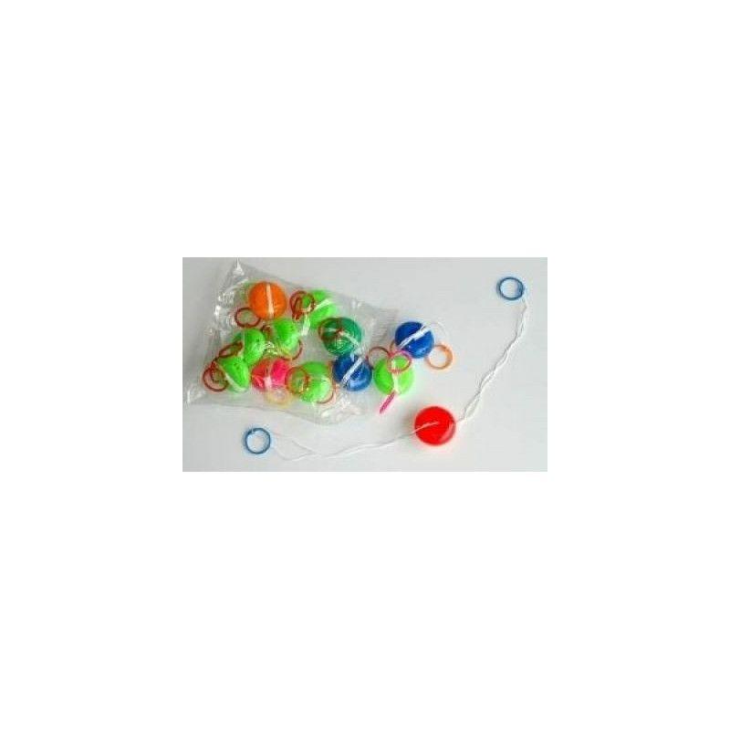 Lot de 12 Jeux de ronflon 4 cm Jouets et articles kermesse 16092