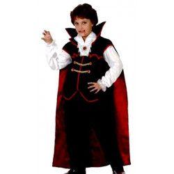 Déguisement vampire gothique garçon 4-6 ans Déguisements 10329