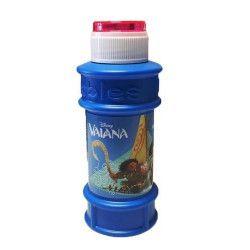 Jouets et kermesse, Lot de 16 maxi bulles Vaiana 175 ml, 103684, 17,60€