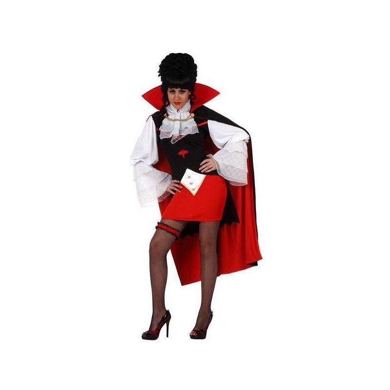 Déguisements, Déguisement vampire femme sexy taille XL, 10381, 29,90€