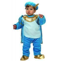 Déguisements, Déguisement de prince bébé 12-24 mois, 10473, 19,90€
