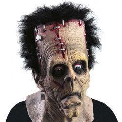 Accessoires de fête, Masque latex Frankenstein, 1070, 29,90€