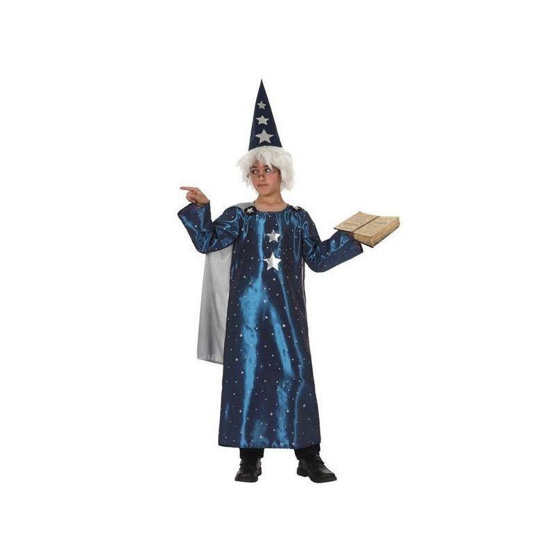Déguisements, Déguisement magicien enfant 7-9 ans, 10796, 22,90€