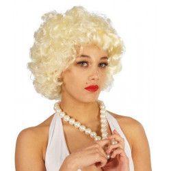 Accessoires de fête, Collier à grosses perles, 16280GUIRCA, 8,50€