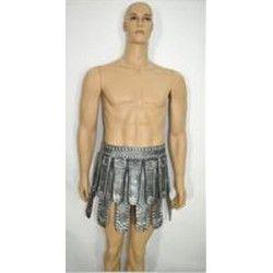 Jupe armure romaine en mousse Accessoires de fête 16297