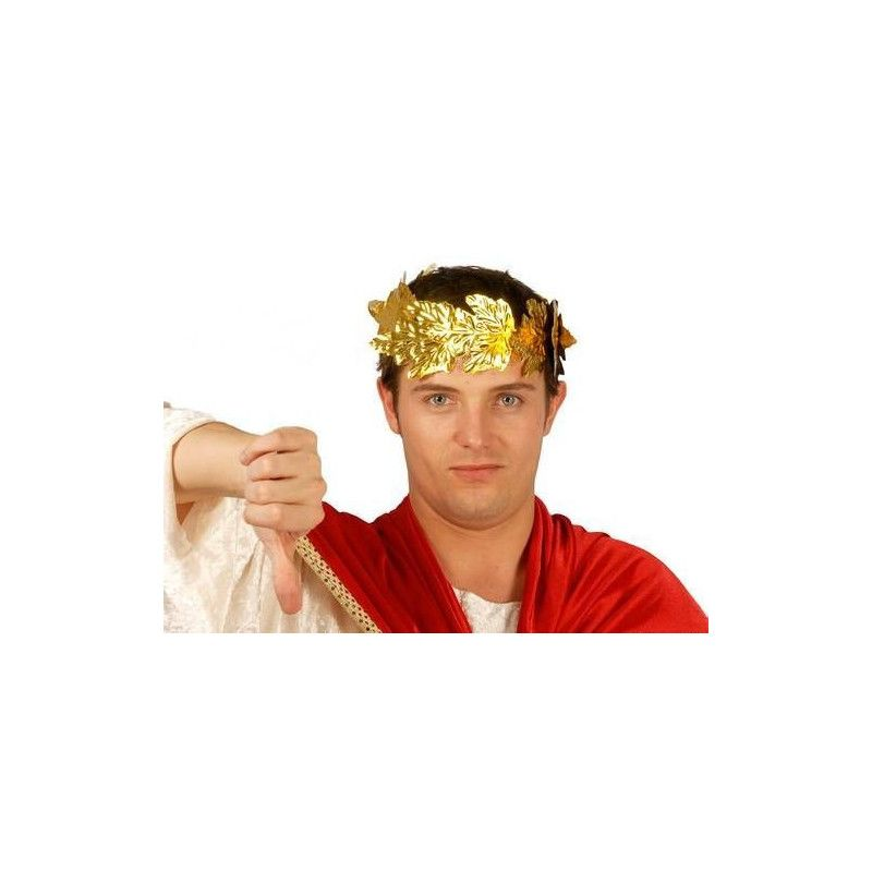 Couronne de laurier Accessoires de fête 16302