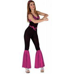 Costume disco femme taille M-L Déguisements 6115