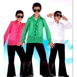Déguisements, Déguisement disco garçon 7-9 ans, 7671, 22,90€