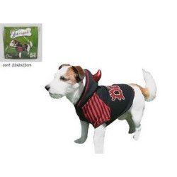 Costume diable pour chien Déguisements 84562