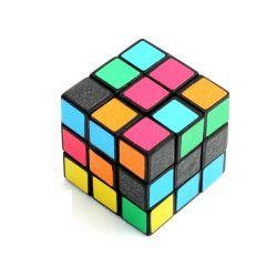 Jouets et kermesse, Lot 48 jeux patience cube 3 cm, 24249-LOT, 0,42€