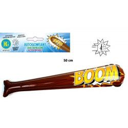 Gourdin auto gonflant 50 cm vendu par 24 Jouets et articles kermesse 27172-LOT