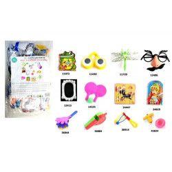 Lot de 72 jouets kermesse mixte Jouets et articles kermesse 50996-LOT