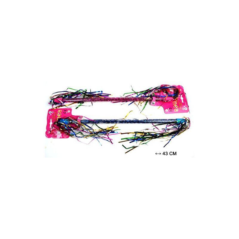 Bâton de majorette 43 cm /24/ Jouets et kermesse 33128