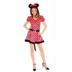 Déguisement Pretty Mouse femme Déguisements C4254-