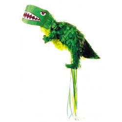 Pinata dinosaure Déco festive 40113050