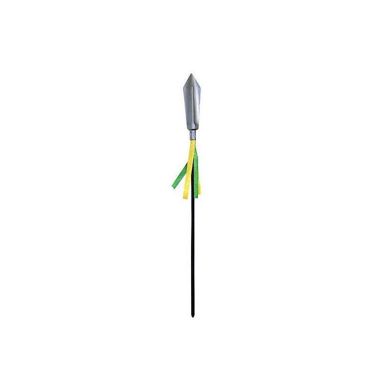 Lance indienne 160 cm Accessoires de fête AC2460