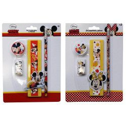 Set papeterie Mickey ou Minnie Jouets et articles kermesse WA2055069