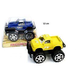 Voiture pick up friction 12 cm kermesse Jouets et articles kermesse 45060