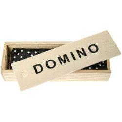 Jeu de dominos en bois Jouets et articles kermesse 8803