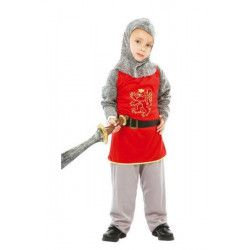 Déguisement guerrier féodal garçon 4-6 ans Déguisements 81601