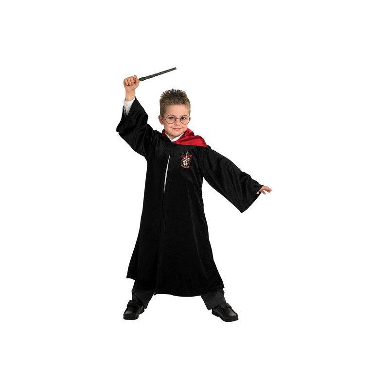 Déguisement manteau Harry Potter™ garçon 5-6 ans Déguisements H-883574M