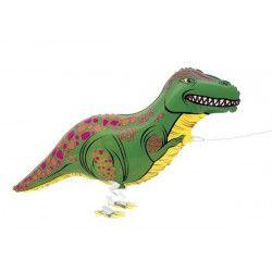 Déco festive, Ballon marcheur - T-Rex, U53652, 4,90€