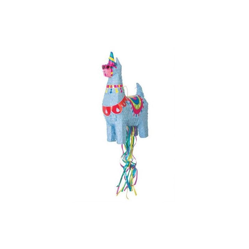 Déco festive, Pinata Lame à tirer ou à casser 54 cm, U62966, 17,90€