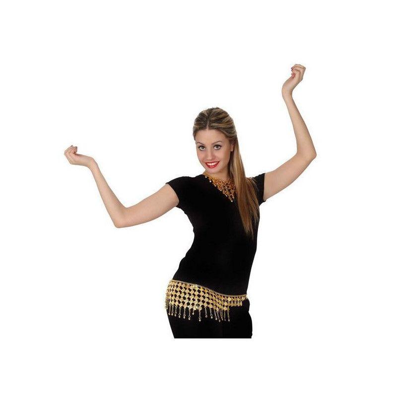 Ceinture de danse orientale ou gitane Accessoires de fête 16689