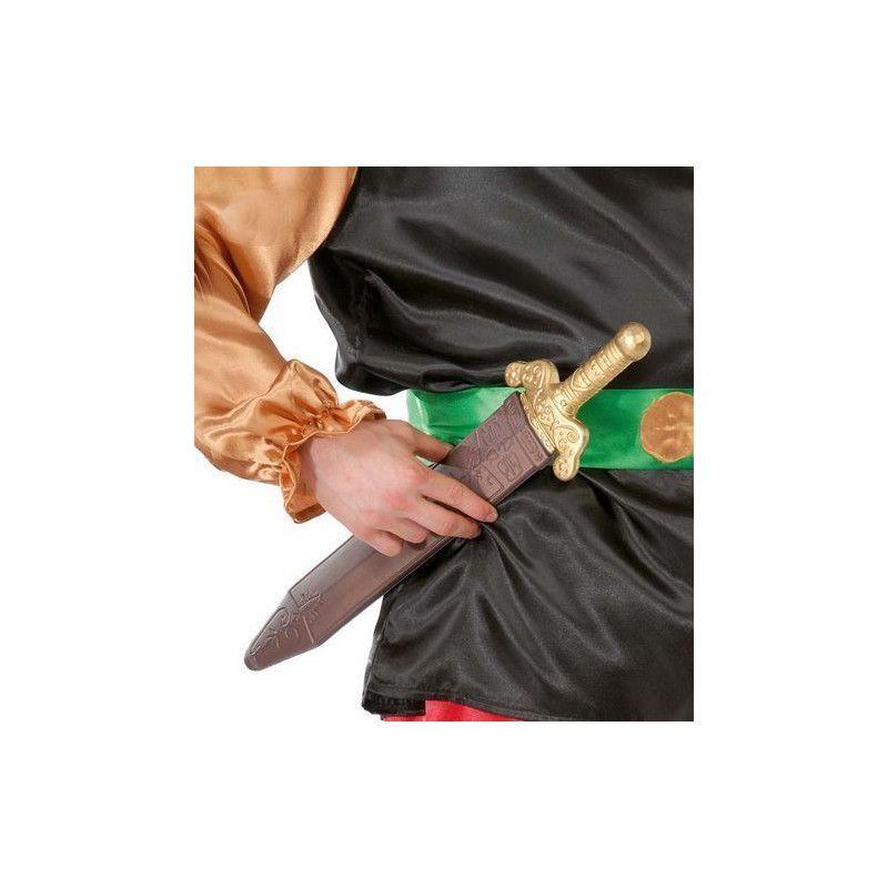 Epée de gaulois Accessoires de fête 16723