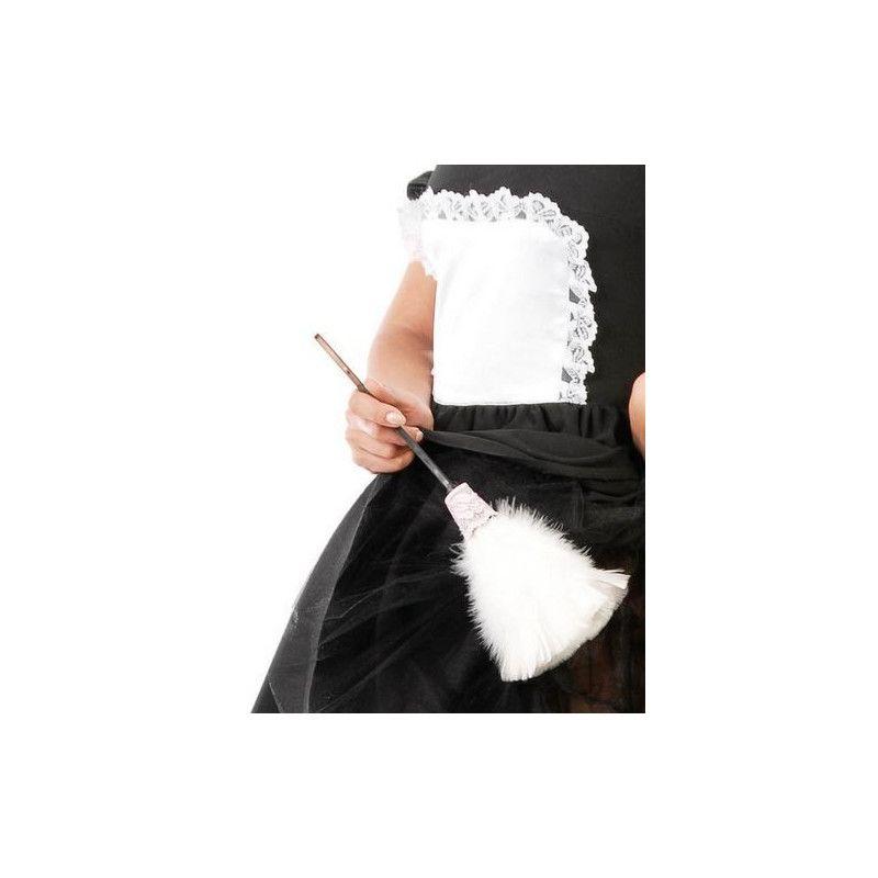 Plumeau de soubrette Accessoires de fête 16737