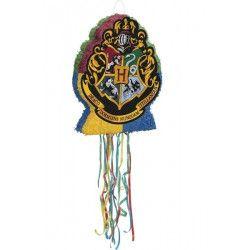 Déco festive, Pinata anniversaire Harry Potter 50 cm, U66136, 22,95€