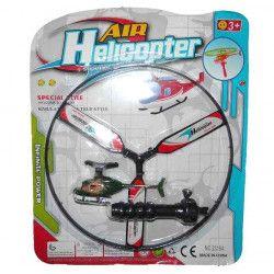 Hélicoptère avec hélices kermesse Jouets garçons 7880